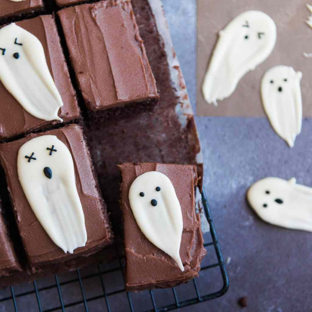 honeywell biscuit co ghost cake baking kit